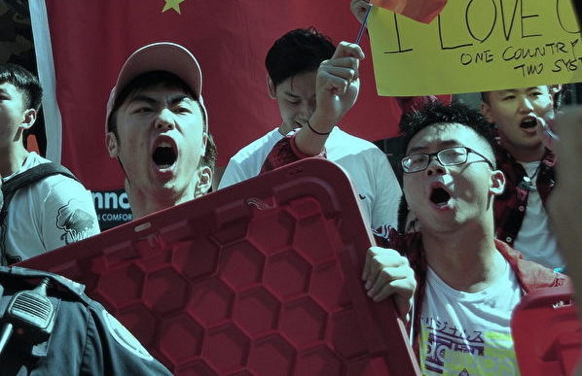 中共恐嚇加國人權活動者 人權組織籲渥京制裁