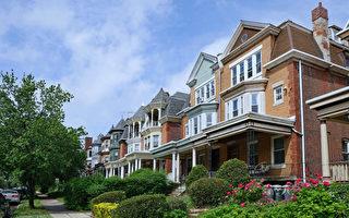 多倫多公寓與低層屋價差縮小 鎮屋和半獨立屋成新寵