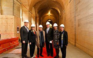 費城藝術博物館募款超4.5億 破紀錄