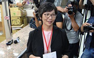 民眾黨蔡壁如黃瀞瑩 陸續請辭北市府職