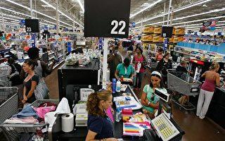 消费支出大幅放缓 美经济增速放缓至2%