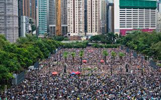 為何上海自貿區深圳示範區無法取代香港