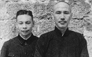 一代政治領袖蔣經國與他堅守的信念