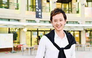 鍾一諾在亂世中「唱香港的歌集」
