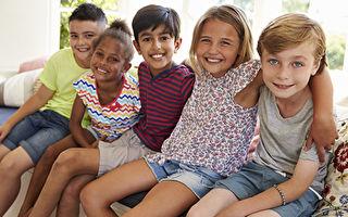 培養孩子包容同理心五貼士