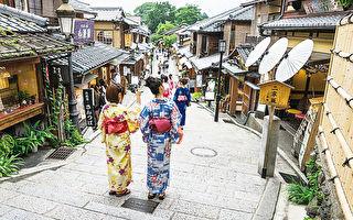 組圖:到日本發現自己太高 歐美網友同嘆