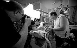 婴儿夭折父母悲恸 墨尔本慈善服务慰藉人心
