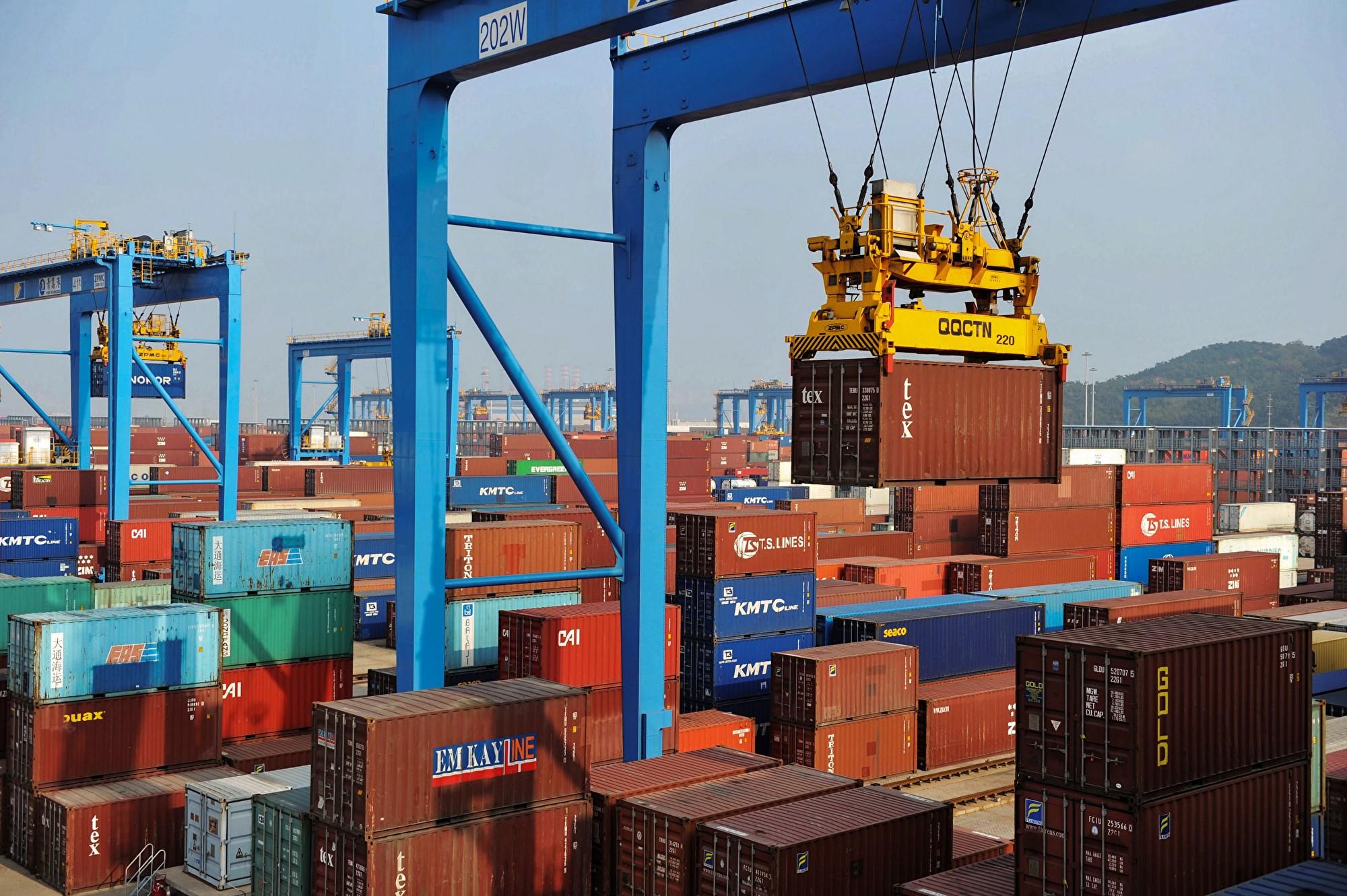 對3000億中國商品 美宣佈如期加15%關稅
