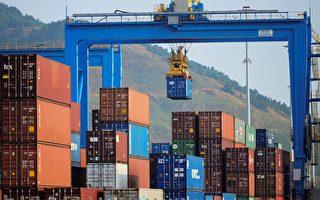 回应中共加税 川普提升5500亿中国商品关税