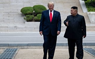 韩国预计美朝很快重启无核化谈判