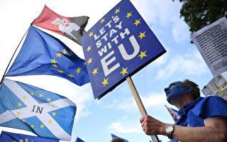 留欧派能阻止英国无协议脱欧吗?