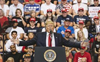 川普對華強硬政策 專家:喚醒了美國
