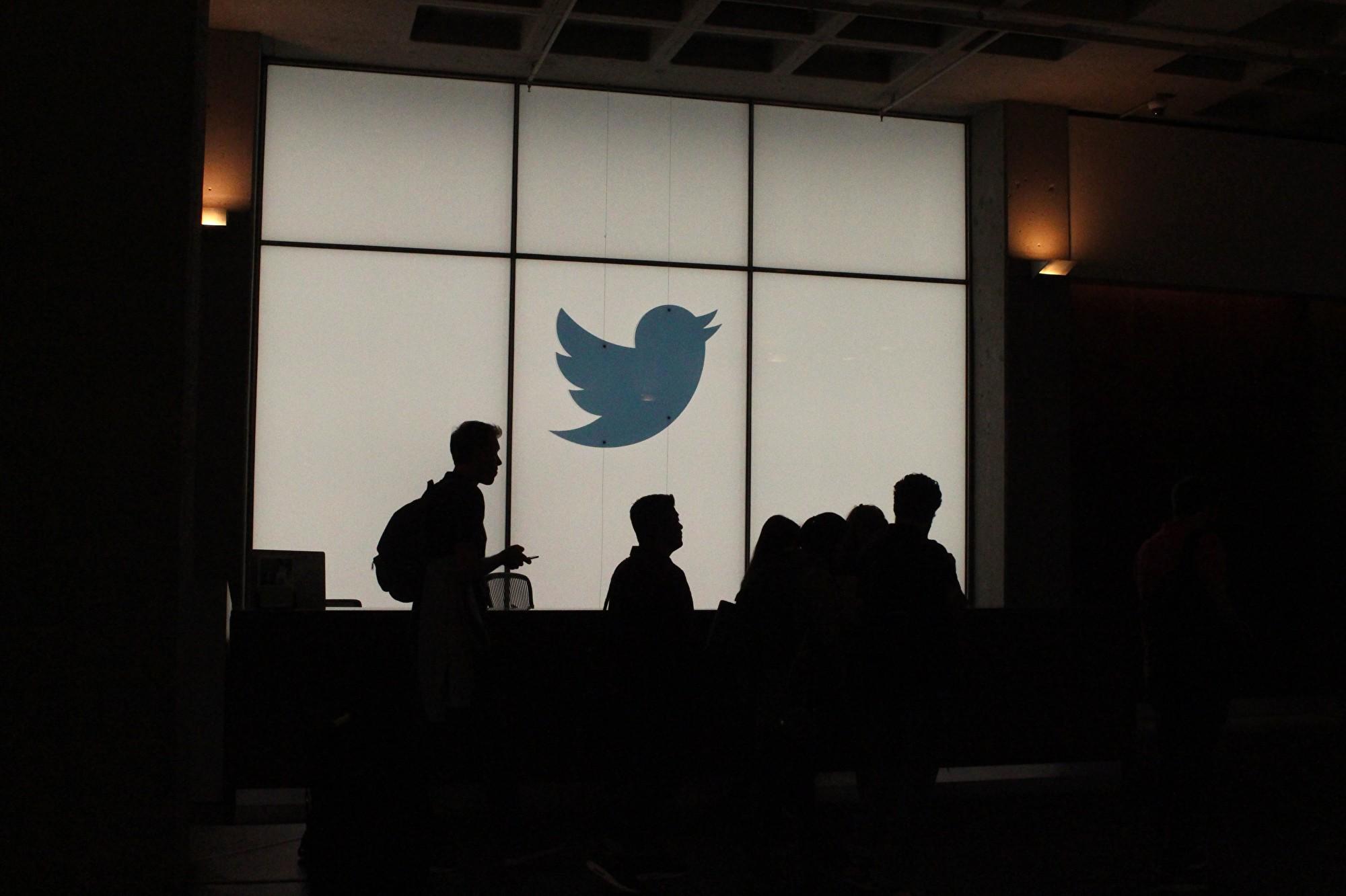 病毒爆發 中共劫持和假冒推特帳號搞大外宣
