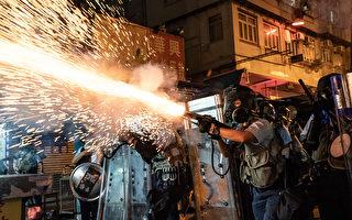 中共軍隊在香港邊境集結 專家:或虛張聲勢