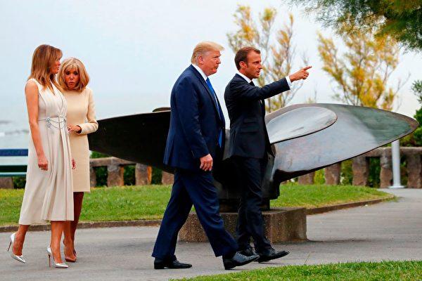 白宫经济总监:里根和川普为G7带来启示