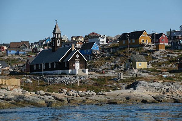 格陵蘭稱不賣島 庫德洛:川普仍有意買島