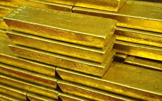 美中貿易戰延燒 黃金價格創6年來新高