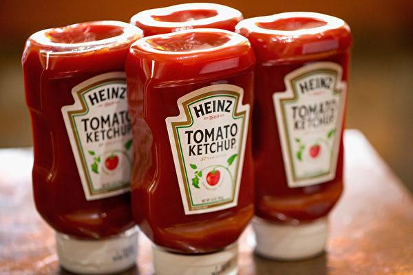 美窃贼偷番茄酱遭现世报 归还新品致信道歉