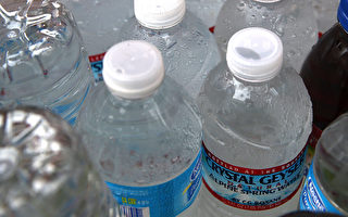旧金山国际机场 开始禁止销售塑料瓶装水