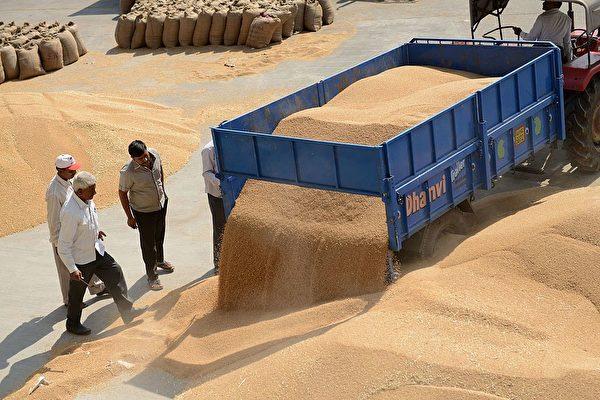印度农会促政府勿签署中共主导的贸易协定