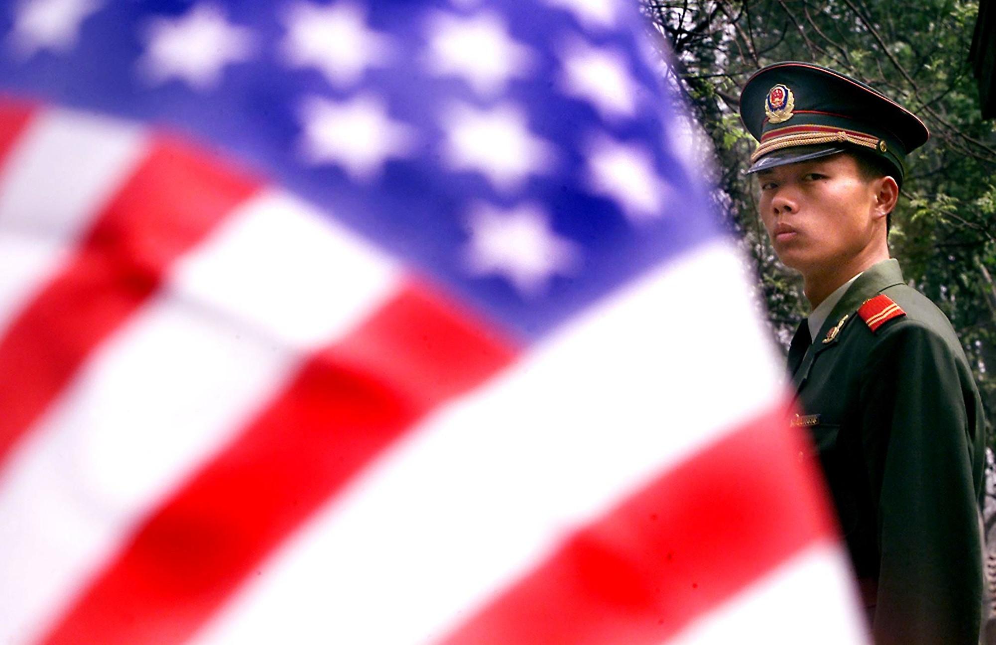 白宮前顧問:為何中美貿易戰超越經濟範疇