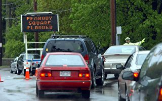 麻州交通堵塞「已達臨界點」