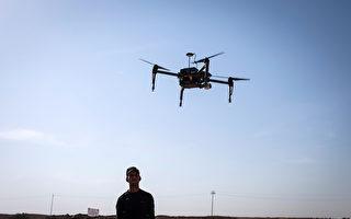 炸弹无人机电力不足返航 ISIS分子反被炸死