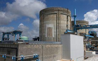 步华为后尘 中国四核电公司被美列入黑名单