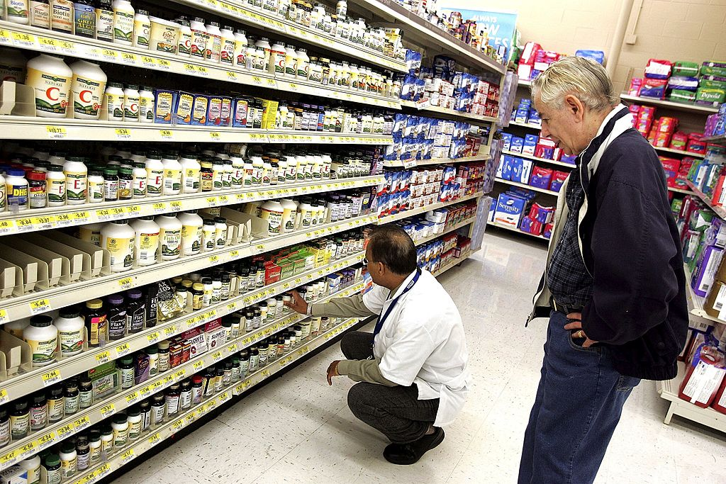美FDA和HHS啟動安全進口行動 降低藥品價格
