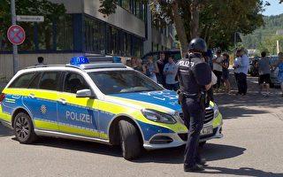恶性事件频发 德国安全问题引关注
