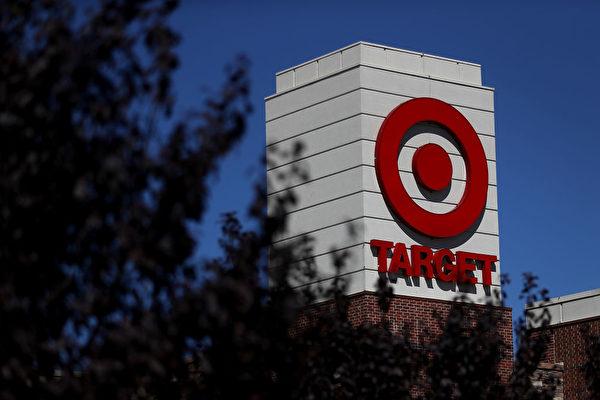 美国Target新创品牌9月上市 含两千种食品