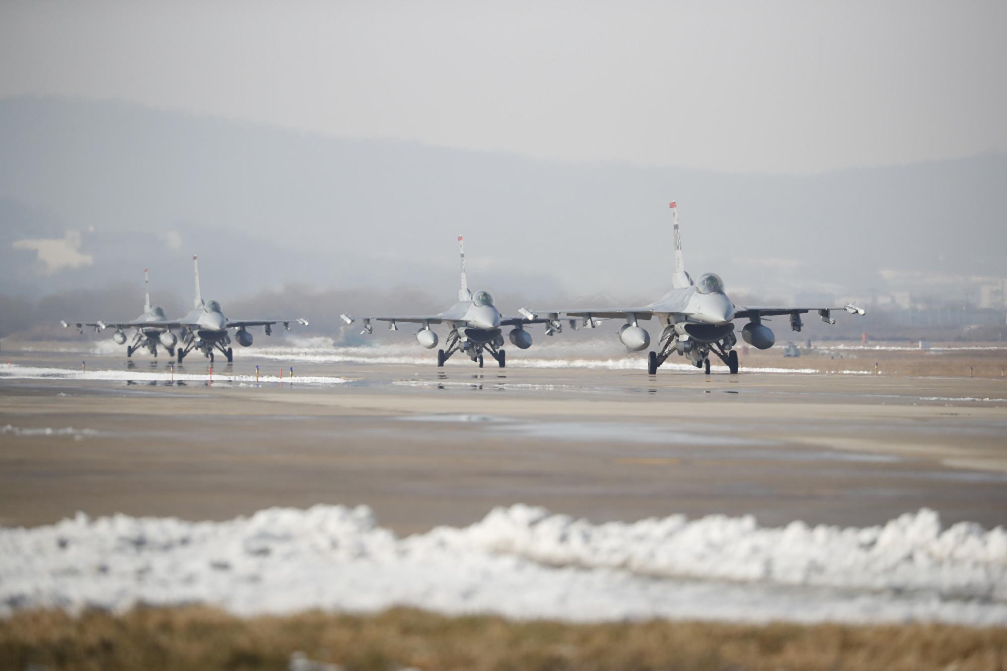 美軍售增強台灣防禦力 專家:遏止中共野心