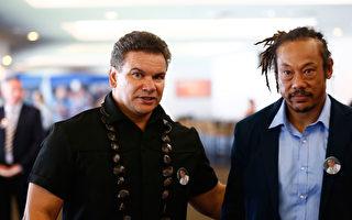 新西蘭糖尿病肥胖如此嚴重?大球星在行動