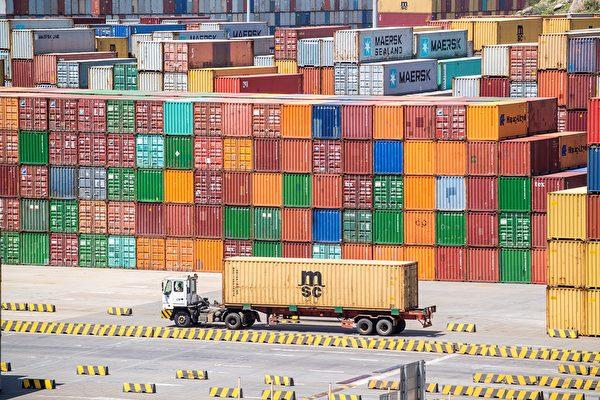 中国7月出口反弹 经济学家称恐是昙花一现