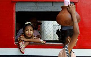 """""""我被卖了""""中共计划生育下的缅甸少女悲歌"""