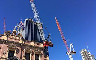 房市低迷建築業蕭條 可能引發另一次繁榮