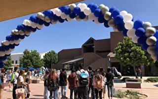 为何中国学生选择加州社区学院