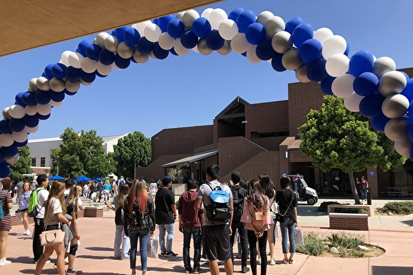 為何中國學生選擇加州社區學院