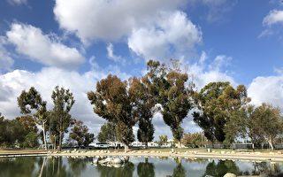 尔湾市遗产社区公园总体规划征询