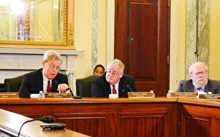 美国会听证:依赖中国药品 威胁美国安全