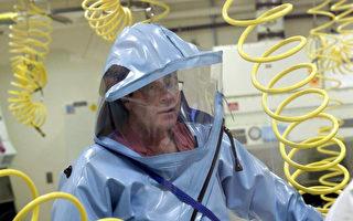 致命病毒被送往中国 专家疑中共有生物战计划