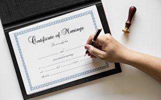 墨尔本东区开设婚姻登记处 婚庆服务方便快捷