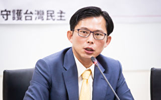 外传柯昌配 黄国昌:时力与民众党处竞争关系