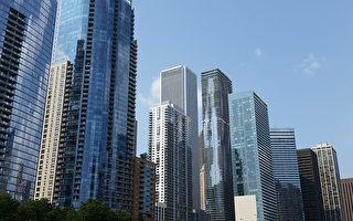 芝加哥就業增長预计将低於美其他大城市