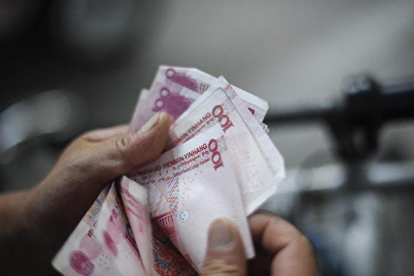 """讨债难 中国2100亿美元欠条成""""货币"""""""