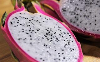吃火龍果可能引起低血壓和暈眩。(Pixabay)