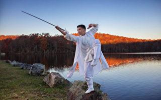 武术大赛评委:回归传统武术 意义非凡