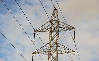維州產電量不足成淨進口州 歷史首次