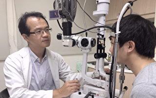 高度近視成世代現象 醫師呼籲遠離3C產品