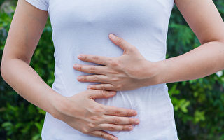 胃食道逆流,中医如何治疗和改善?(Shutterstock)